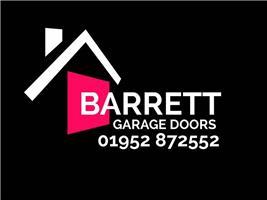 Barrett Garage Doors
