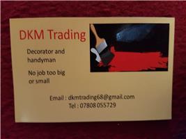 DKM Trading