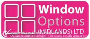 Window Options (Midlands) Ltd