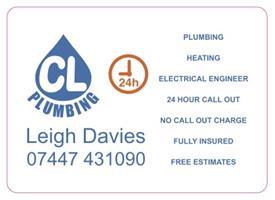 CL Plumbing