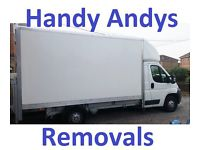 Handy Andy's Removals