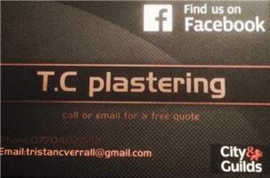 T.C Plastering