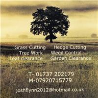 Josh Flynn Tree and Gardening Services