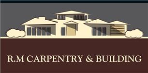 R.M Carpentry and Building