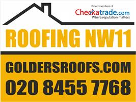 Golders Roofs Ltd