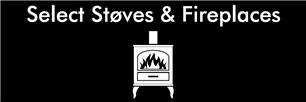 Select Stoves and Fireplaces