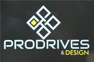 Prodrives & Design Ltd