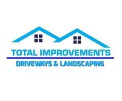 Total Improvements