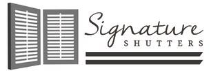 Signature Shutters