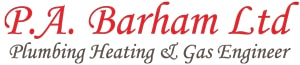 PA Barham Ltd