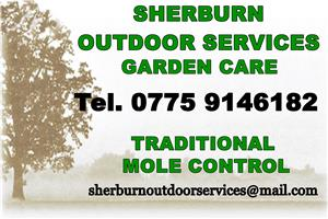 Sherburn Outdoor Services