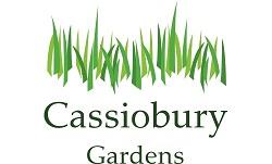 Cassiobury Gardens