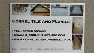 Cornel Tile and Marble