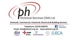 P H Technical Services (SW) Ltd