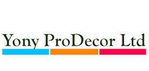 Yony ProDecor Ltd