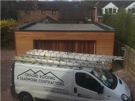 Oxford Roofing & Leadworks