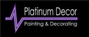Platinum Decor Painting & Decorating