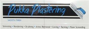 Pukka Plastering