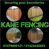 Kane Fencing & Maintenance