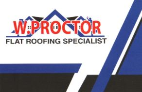 W Proctor Roofing