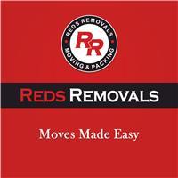 Reds Removals Ltd