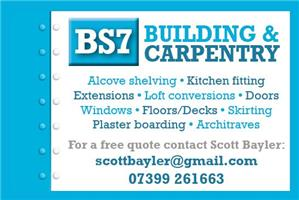 BS7 Building & Carpentry Ltd