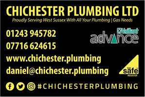 Chichester Plumbing Ltd