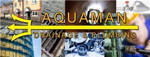 Aquaman Drainage & Plumbing
