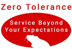 Zero Tolerance Pest Control Limited
