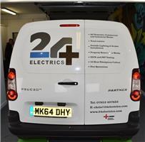 24 Electrics