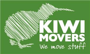 Kiwi Movers Ltd