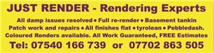 Just Render