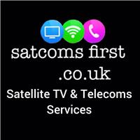 Satcoms First