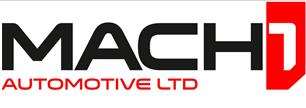 Mach 1 Automotive Ltd