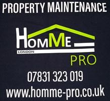 Homme-Pro Ltd