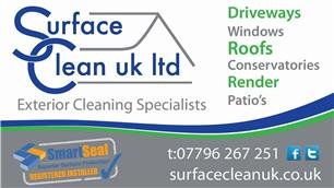 Surface Clean UK Limited