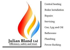Julian Bland Limited