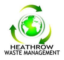 Heathrow Waste Management and Demolition