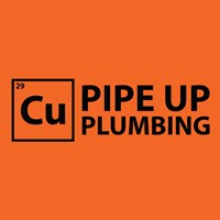 Pipe Up Plumbing
