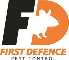 First Defence Pest Control Ltd