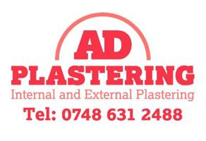 A Day Plastering Ltd