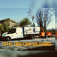 Total Tree Care Solutions