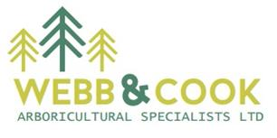 Webb & Cook Arboricultral Specialists Ltd