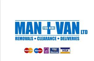 Man Plus Van Ltd