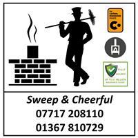 Sweep & Cheerful