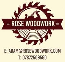 Rose Woodwork