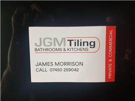 JGM Tiling