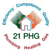 21st Century Plumbing Heating Gas Ltd
