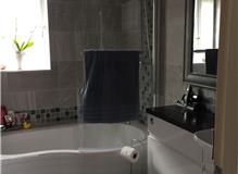 New Bathroom Refurbishment