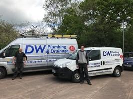 DW Plumbing & Drainage